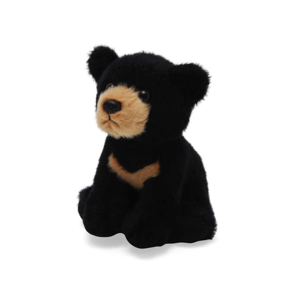 Bear soft toy, 20cm