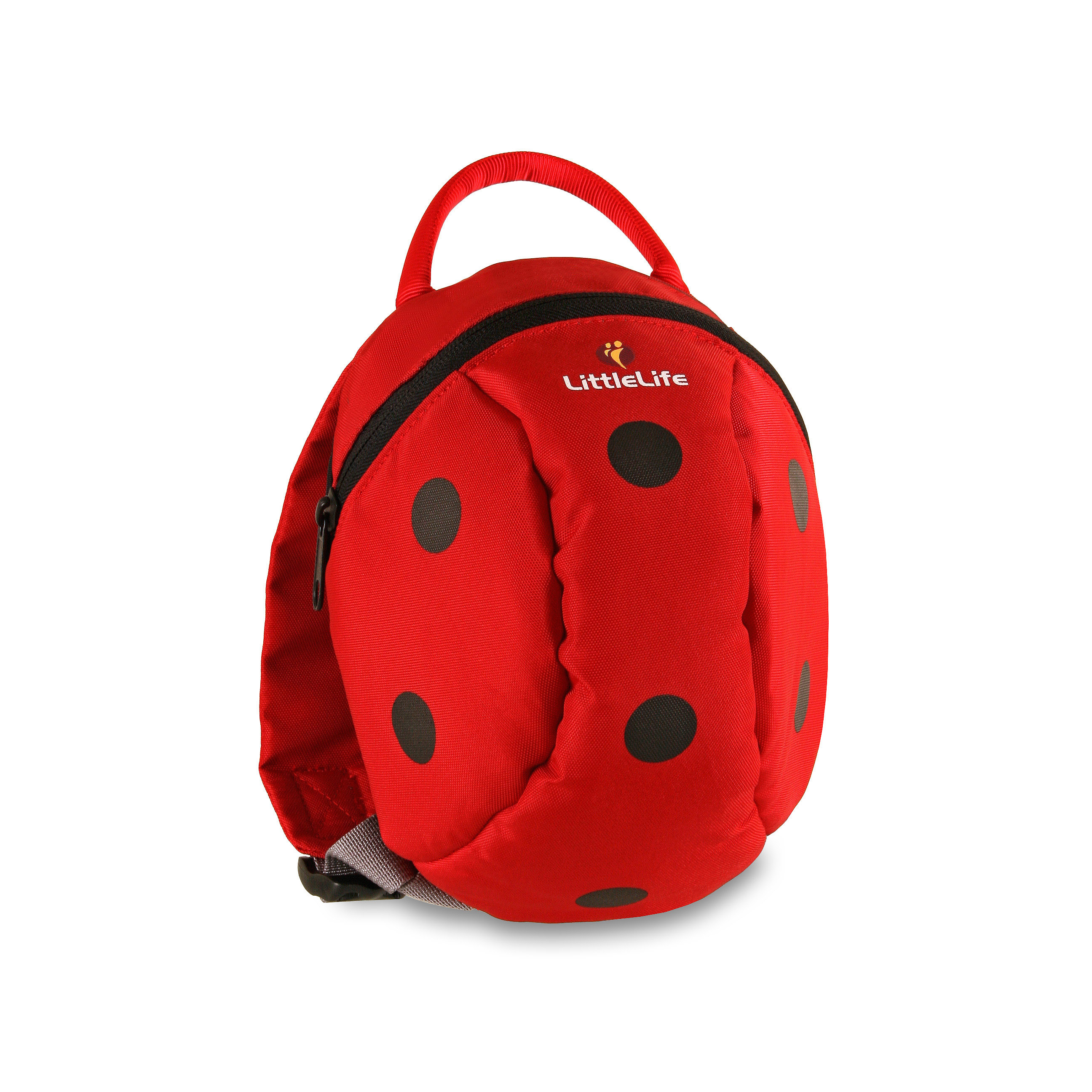 Ladybird toddler backpack with reins