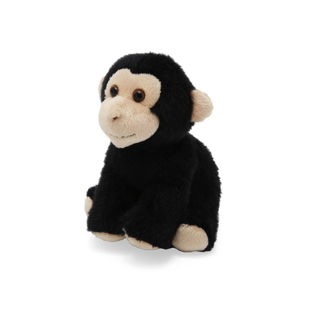 Chimpanzee soft toy, 20cm