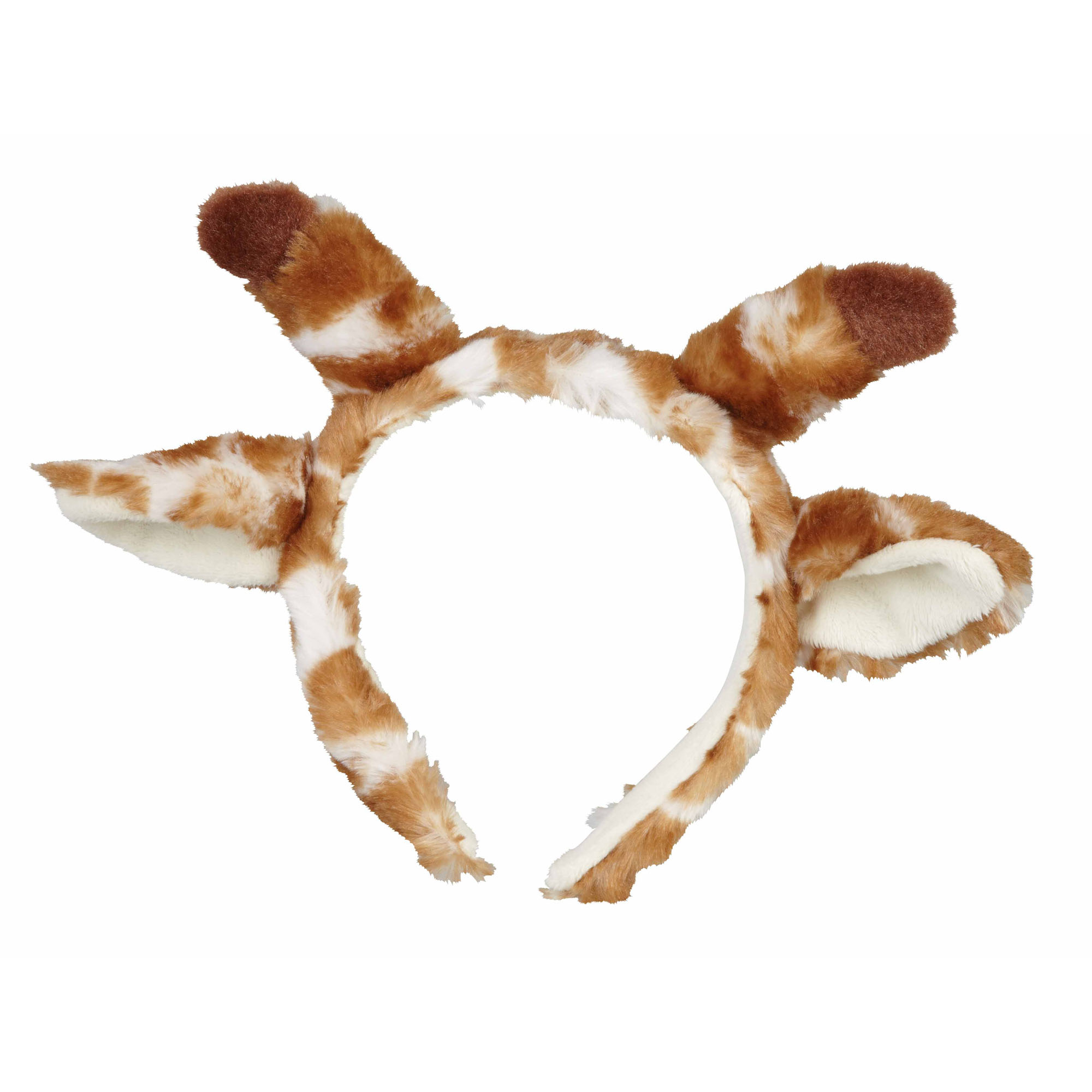 giraffe head band