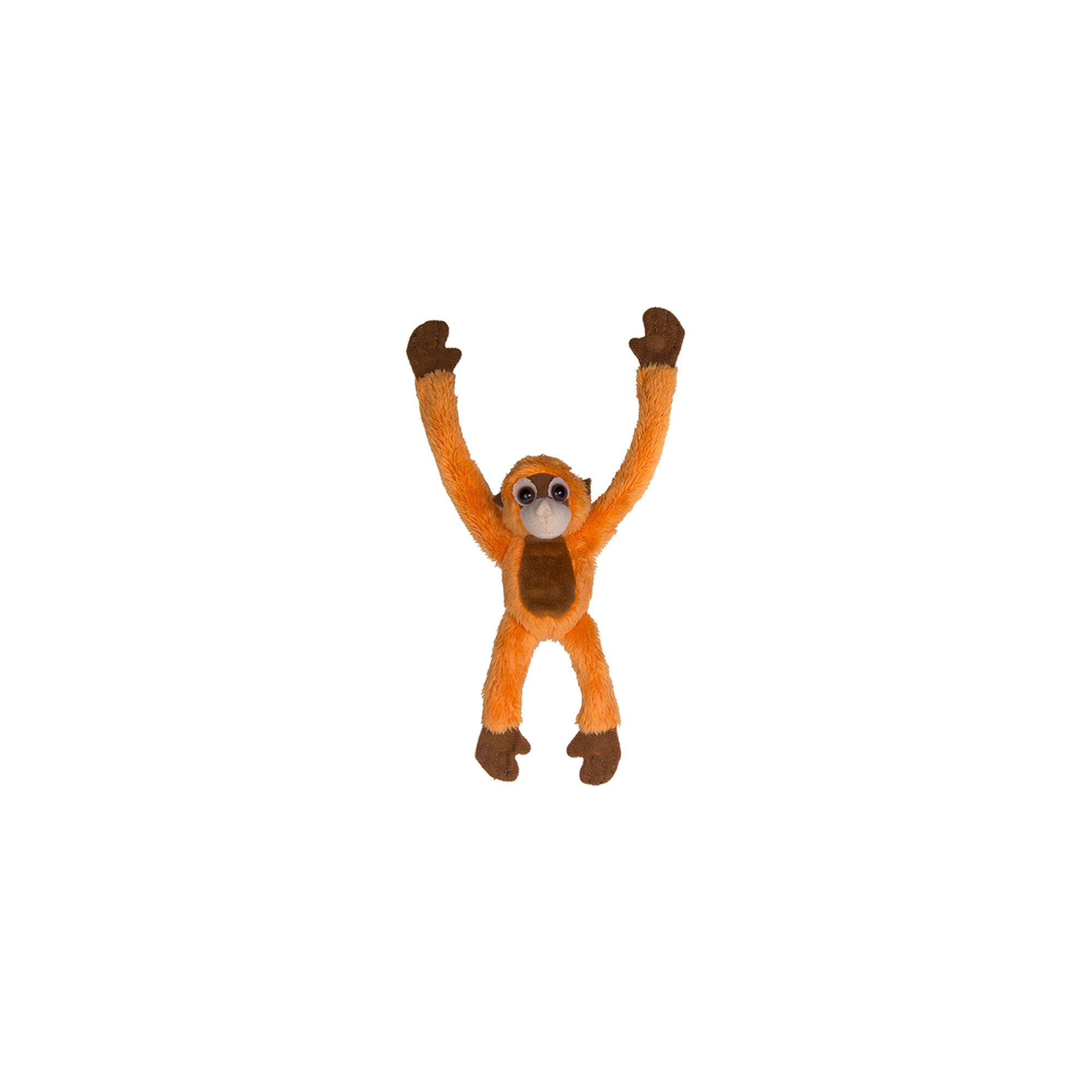 Orangutan Plush Fridge Magnet