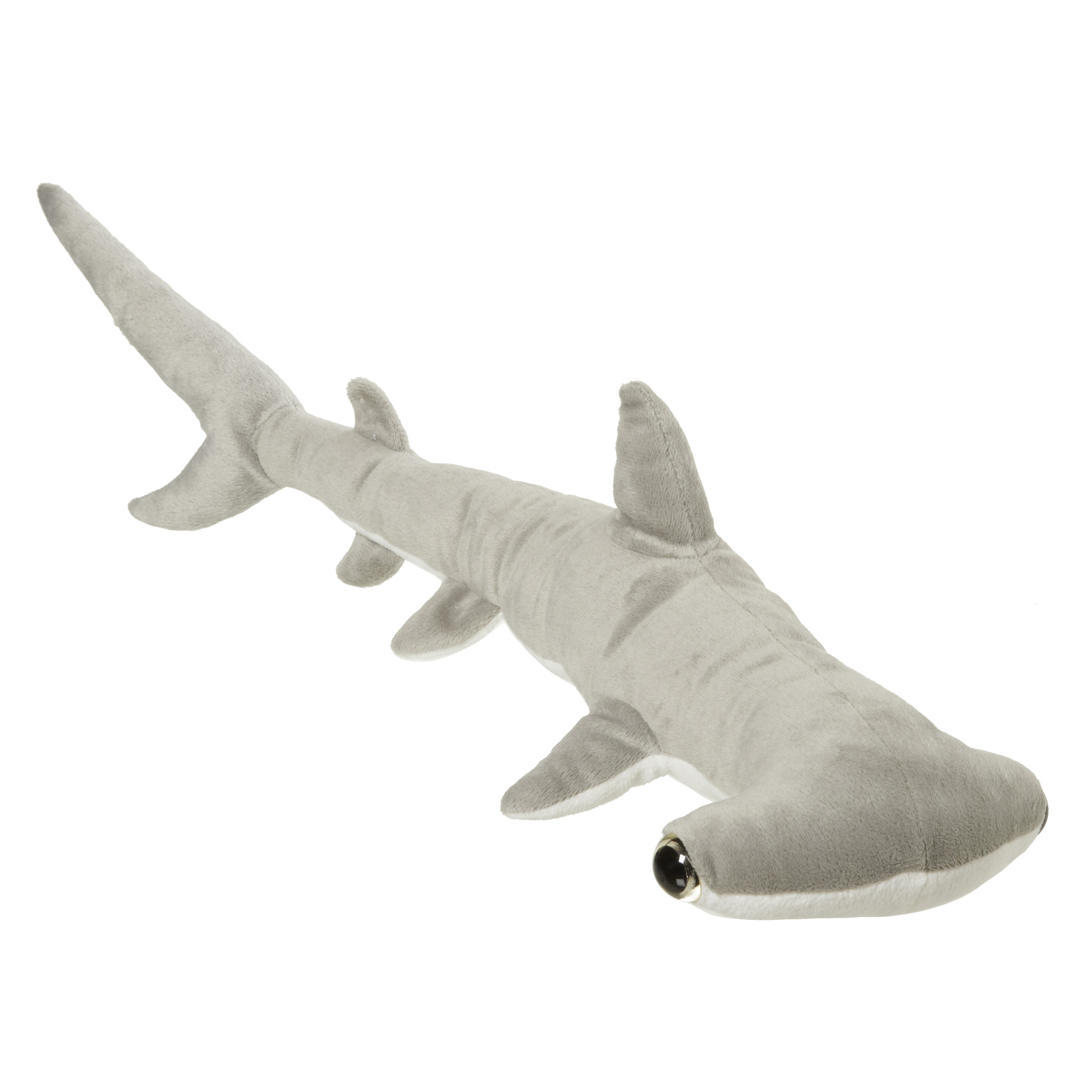 Tickles Red Shark Soft Toy Stuffed Plush For Kids 38 Cm At Low S In India