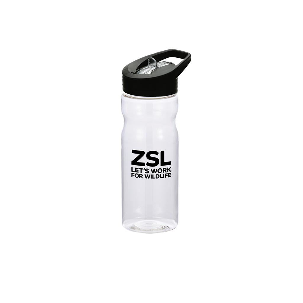 ZSL Reusable Drinking Bottle