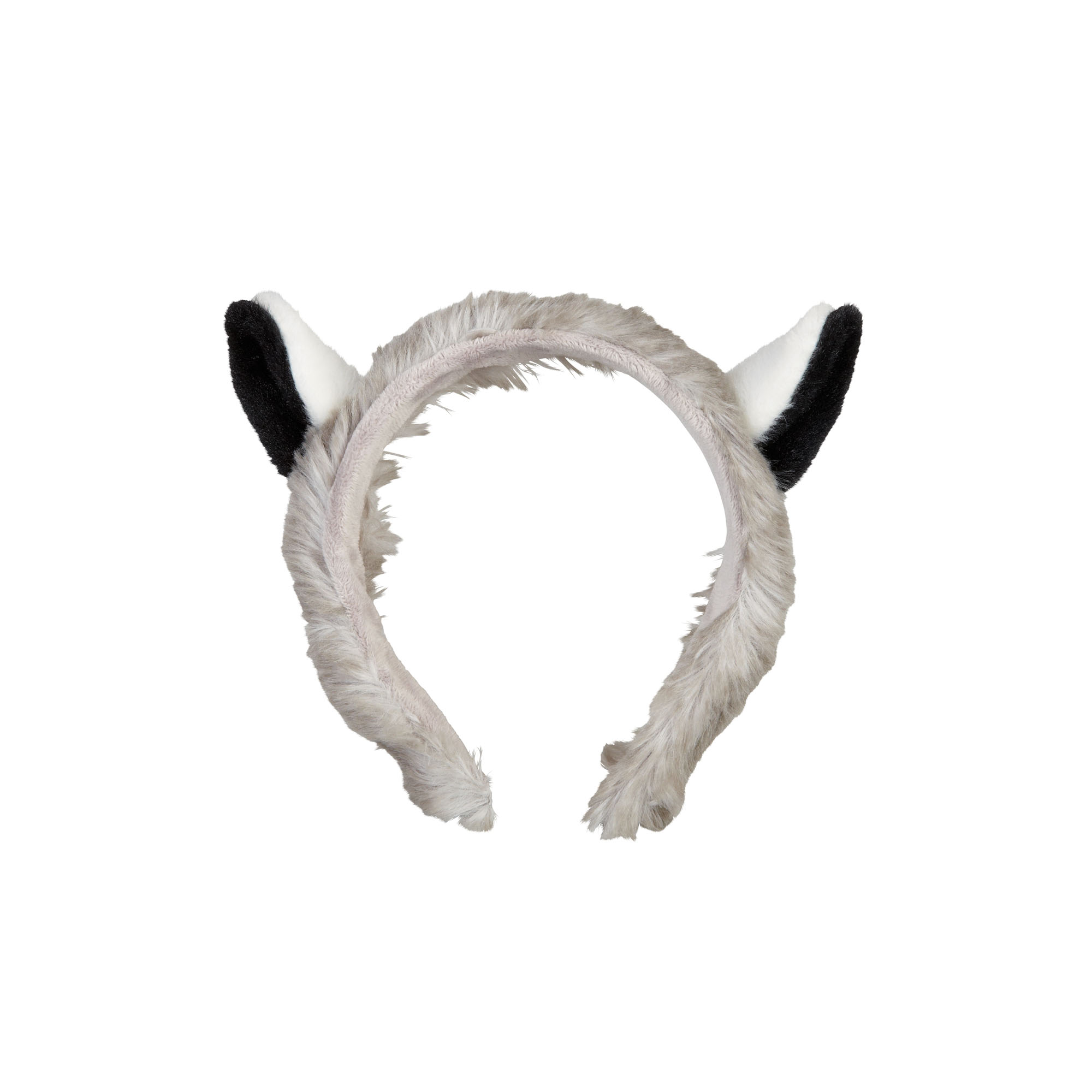 Lemur Headband, Fancy Dress Accessory