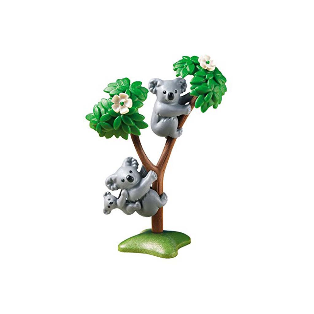 Playmobil Koala Figures