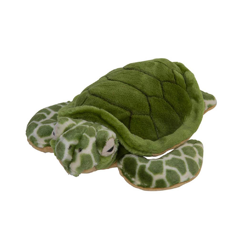 Sea Turtle Soft Toy, 35cm