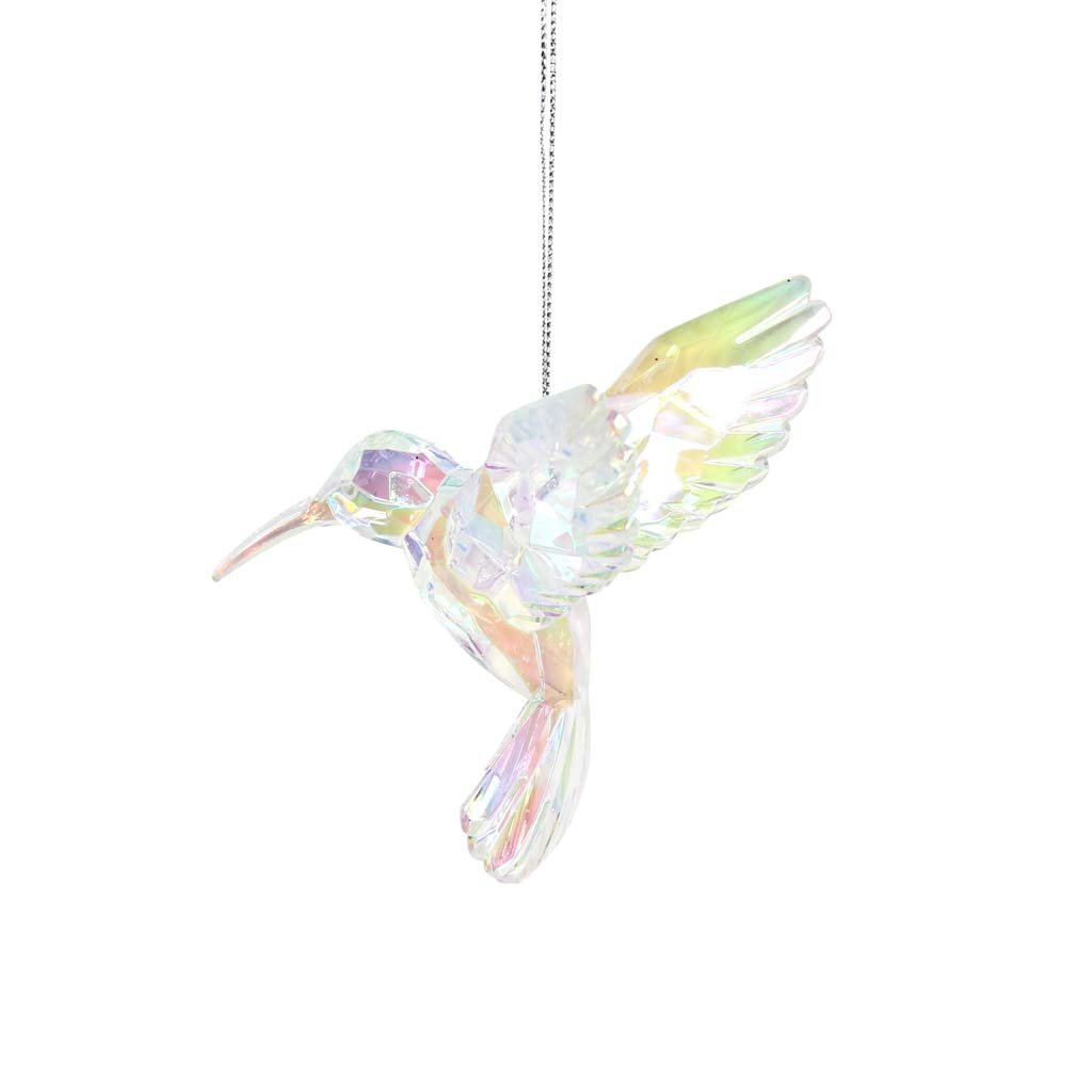 Hummingbird Clear