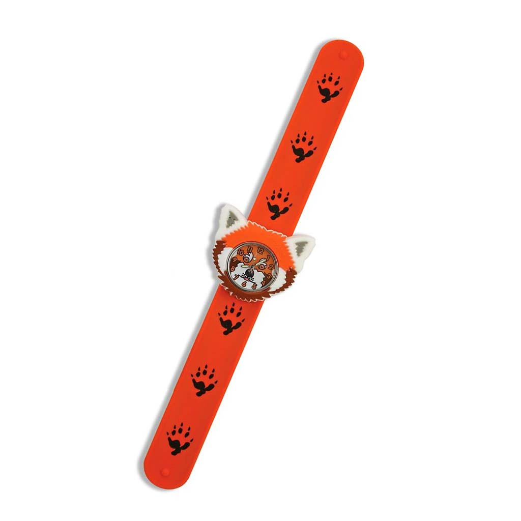 red panda children's watch
