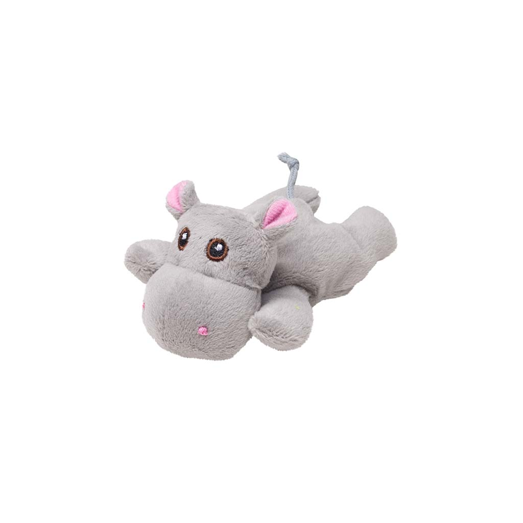 Hippo Small Beans Soft Toy