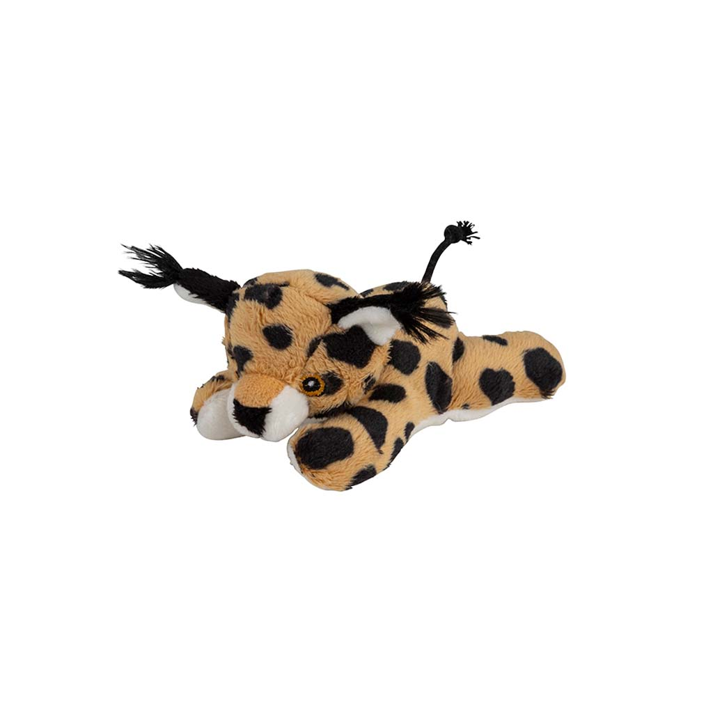 Lynx Small Beans Soft Toy
