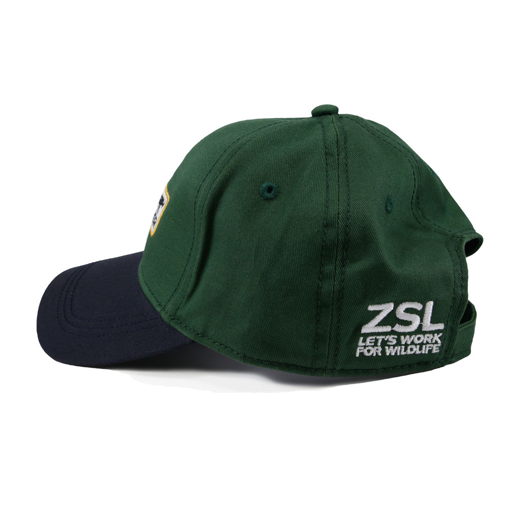 Junior Zoo Keeper Cap Zsl Shop