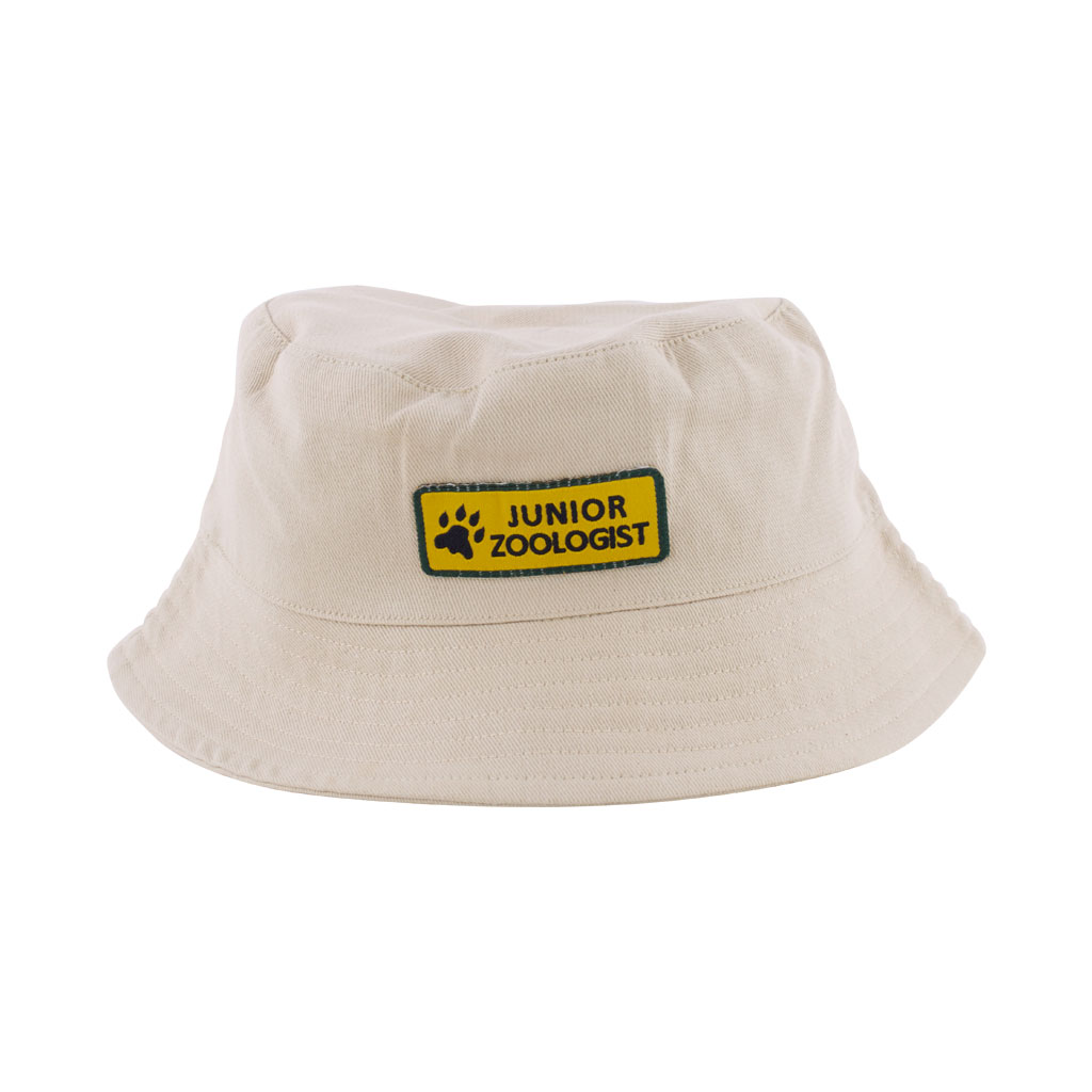 Junior Zoologist hat, 1-2 years
