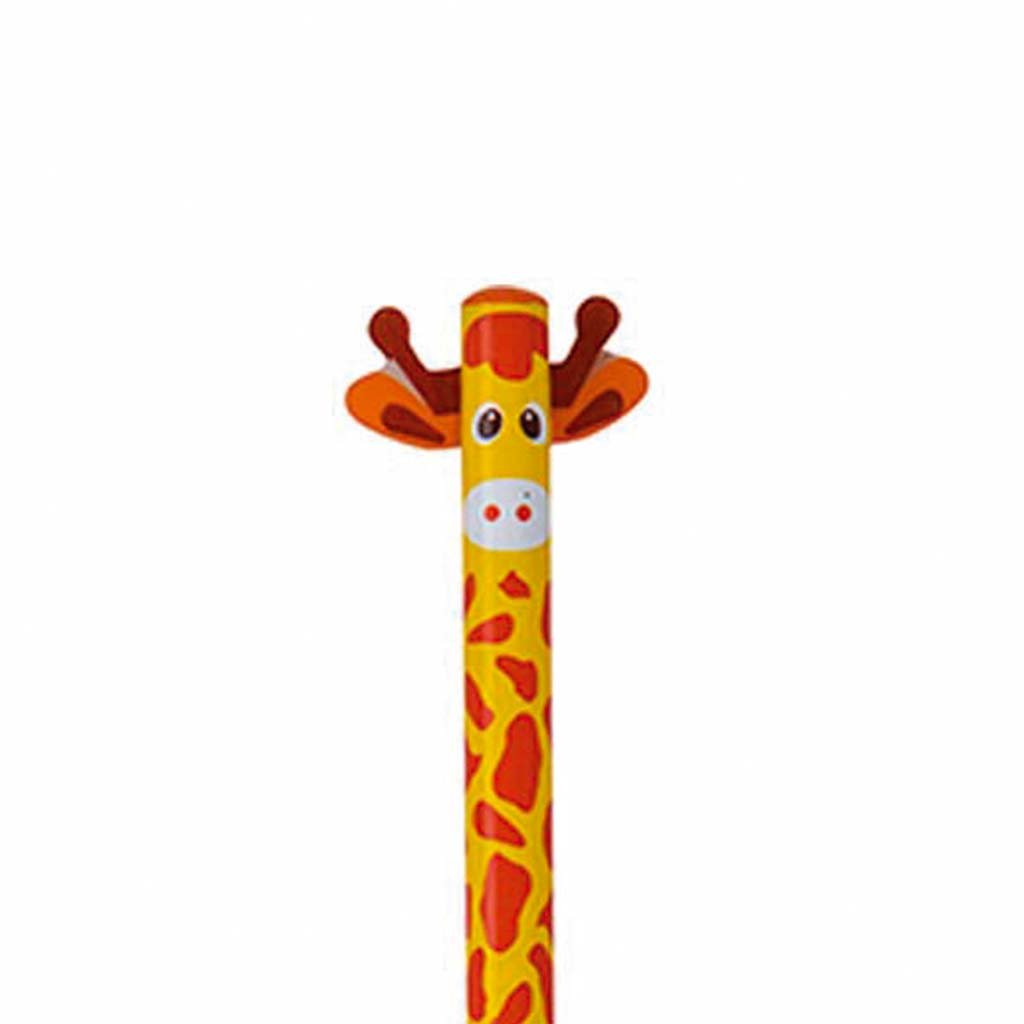 giraffe pencil