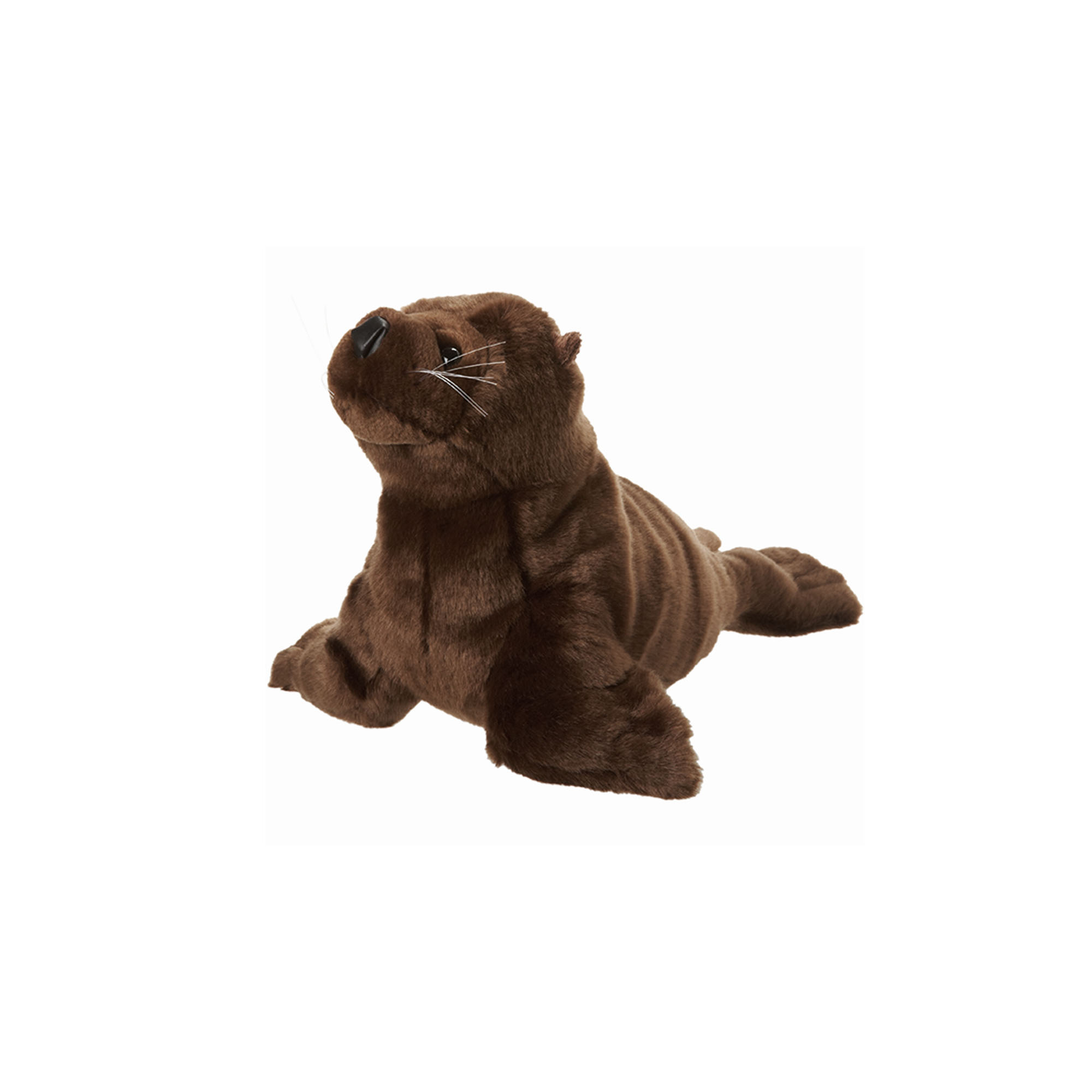 Sea lion soft toy, 30cm
