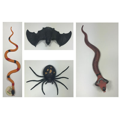 Animal Stretch Toys