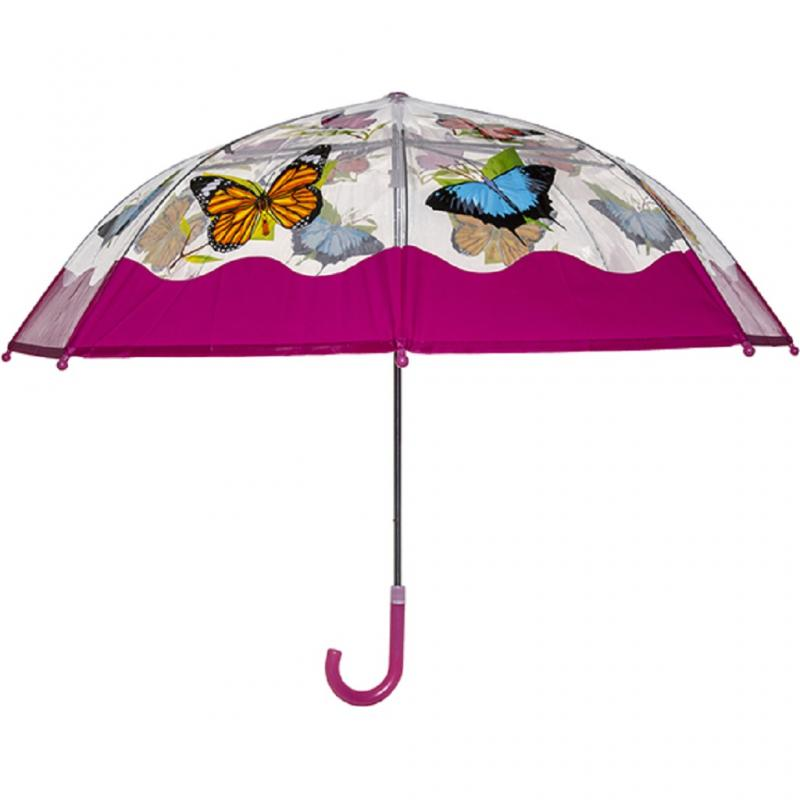 Children's Butterfly Umbrella