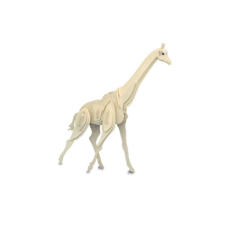 Giraffe Construction Kit
