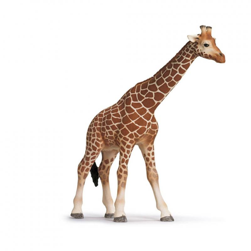 Schleich Giraffe female figure