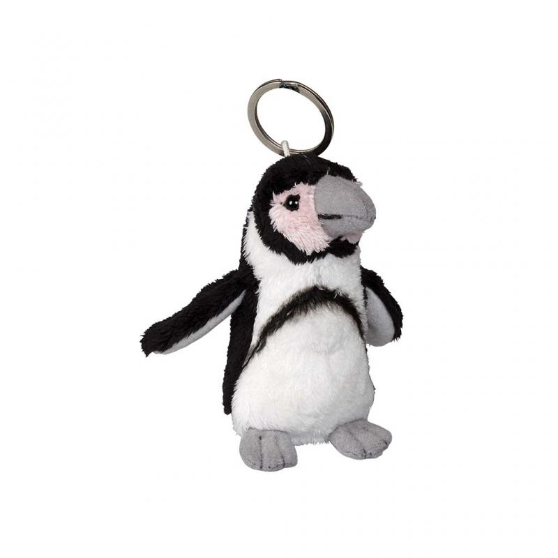 Penguin Soft Keyring, Large