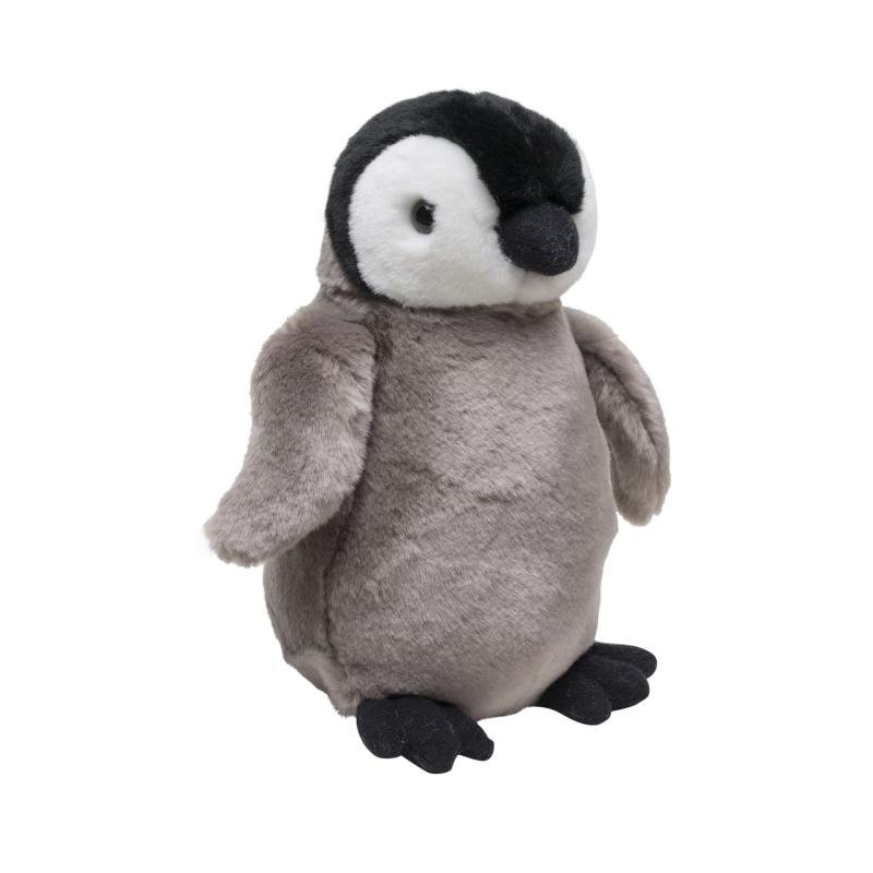 Penguin chick soft toy