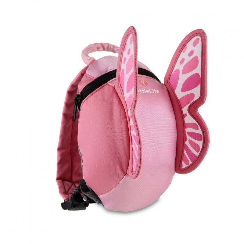 Kid's butterfly backpack
