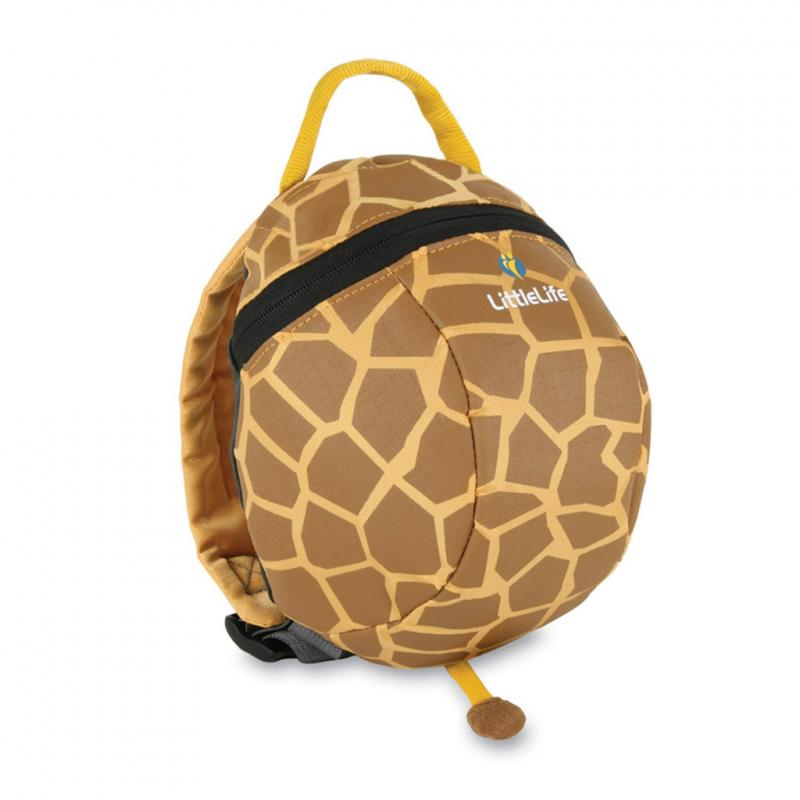Kid's giraffe backpack