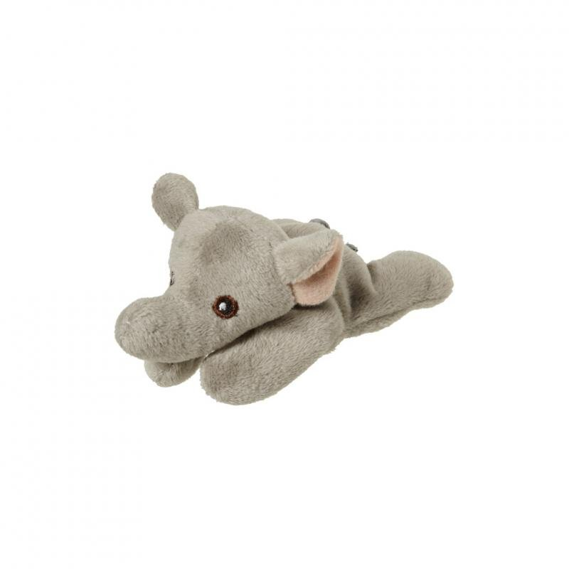 Elephant beanie Soft Toy