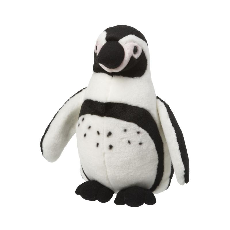 Humboldt penguin soft toy, extra large