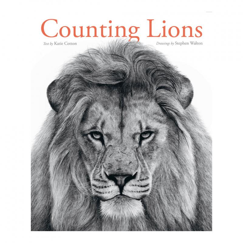 Counting Lions book