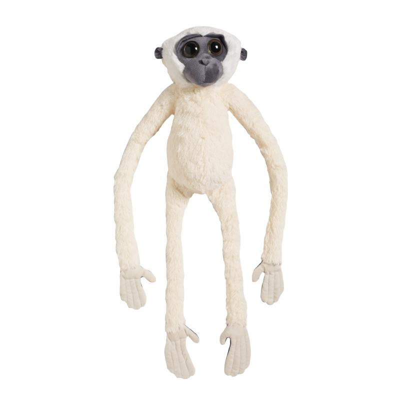 Gibbon soft toy, large