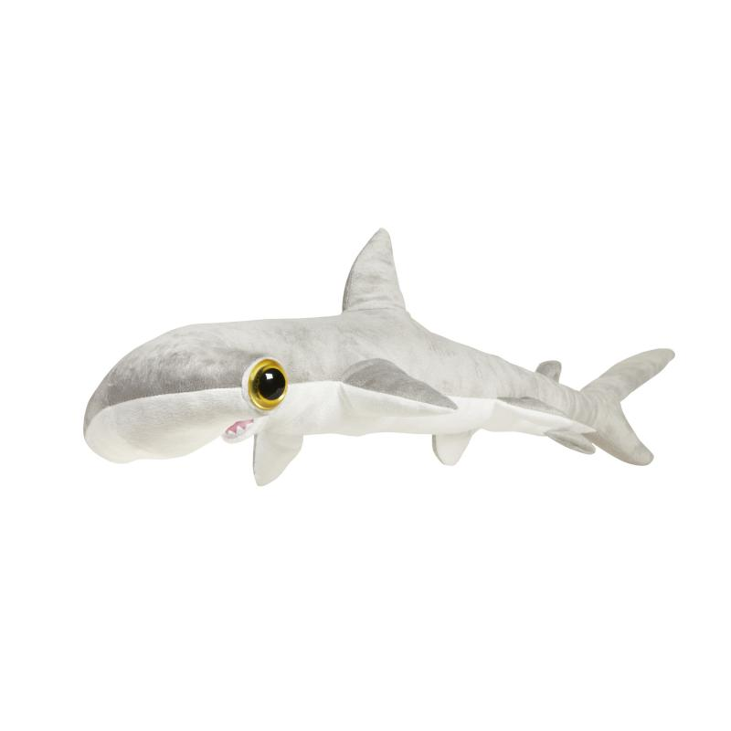 Baby Hammerhead shark soft toy