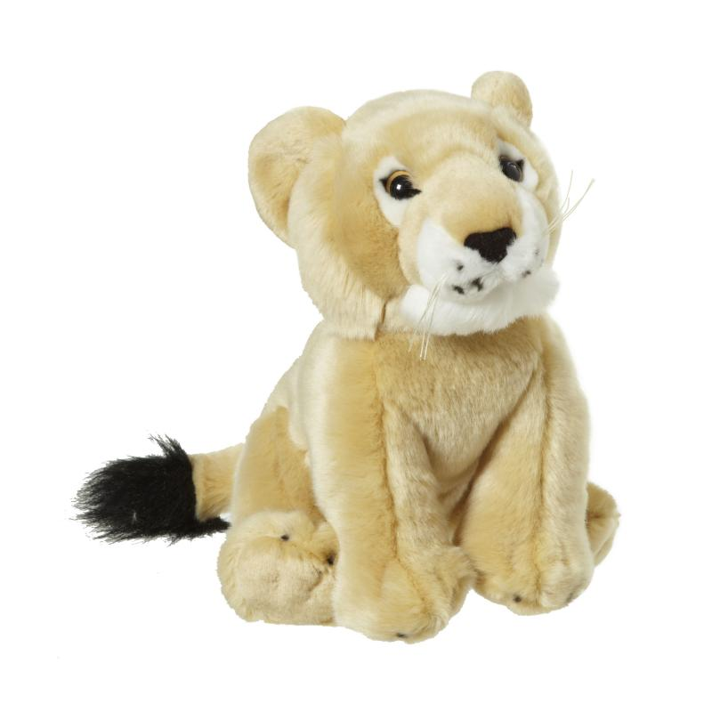 Lioness soft toy, extra large