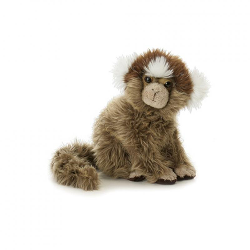 Marmoset soft toy, 20cm