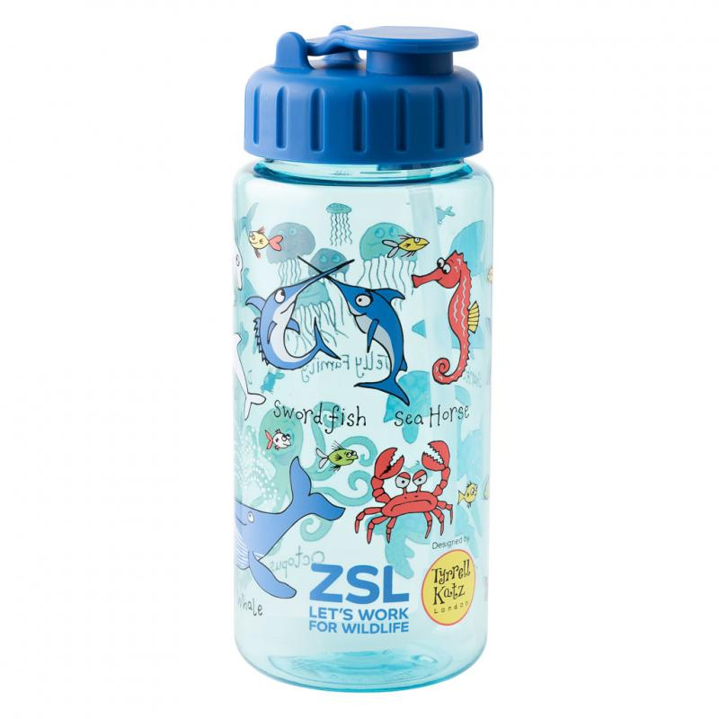 Under the Sea drinking bottle