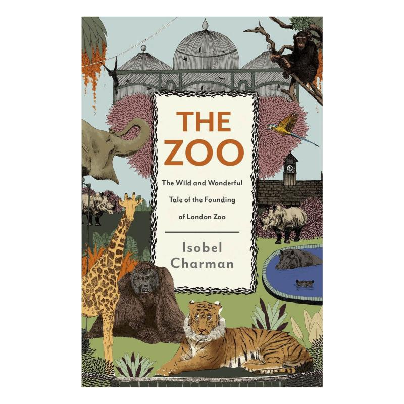 The Founding of London Zoo