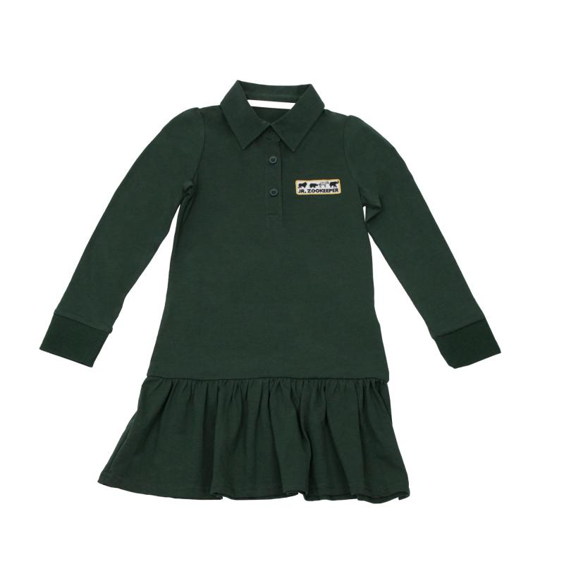 junior zookeeper dress