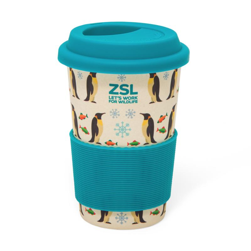 Penguin Travel Mug