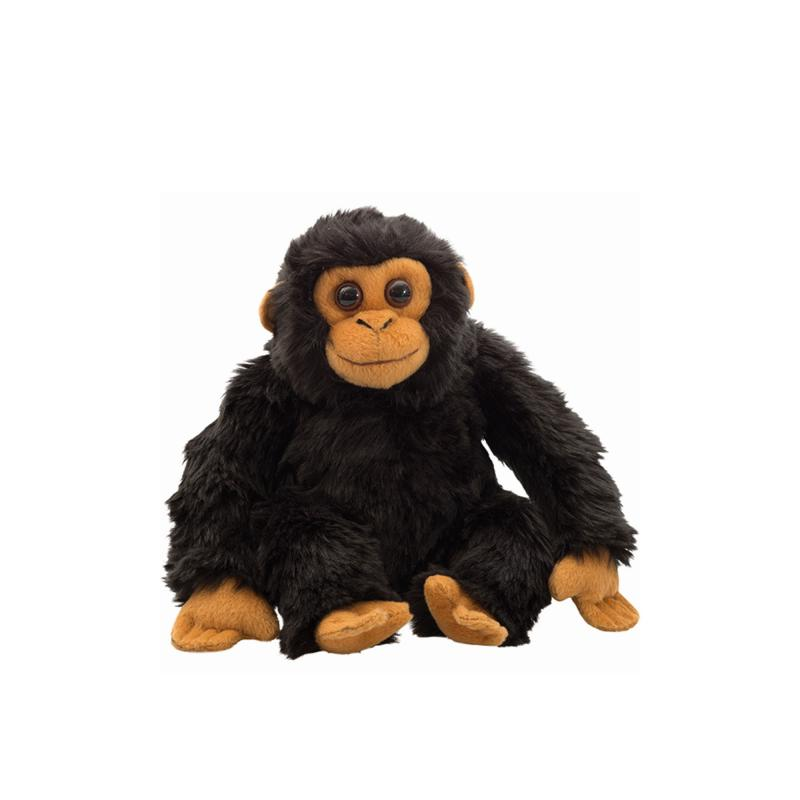 Chimpanzee Soft Toy, 30cm