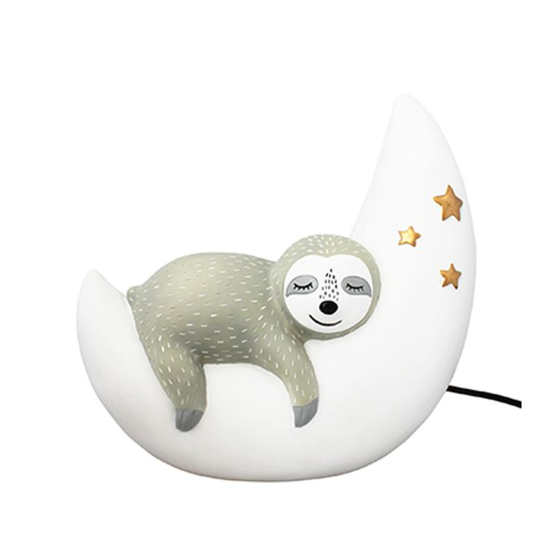 sloth night light