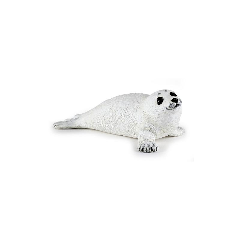 Baby seal figure