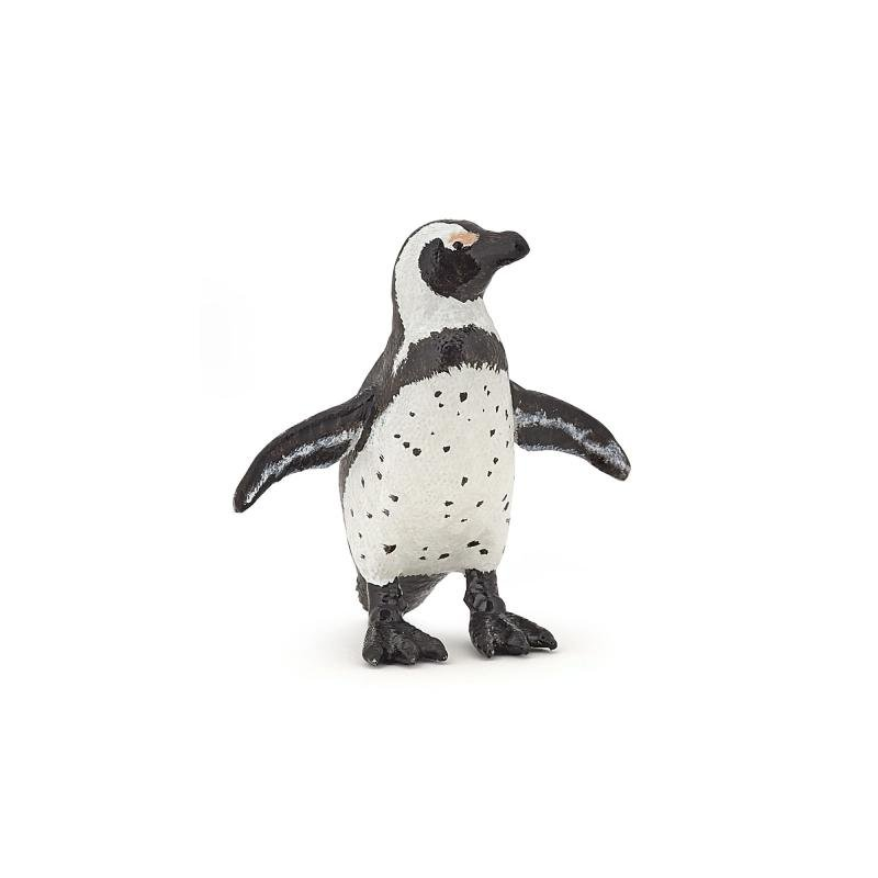 African penguin figure