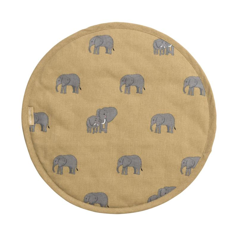 Elephant hob cover