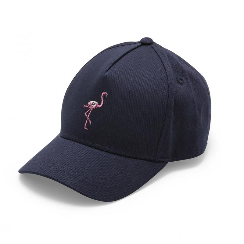 Ladies flamingo cap