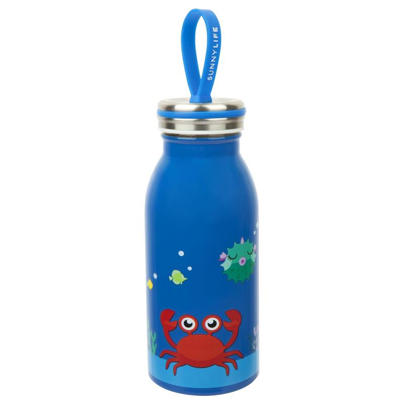 Kids crab flask
