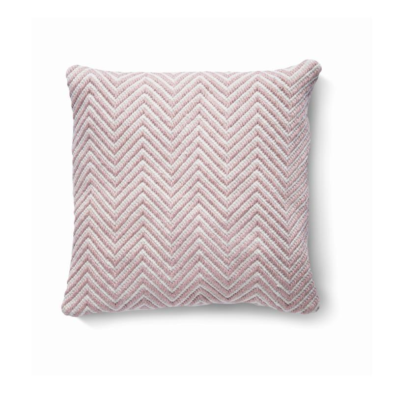 Eco-friendly cushion, Rose Pink