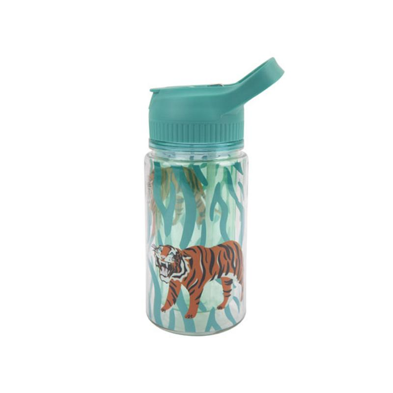 Sunnylife jungle water bottle