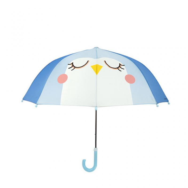 Sunnylife Penguin Umbrella front