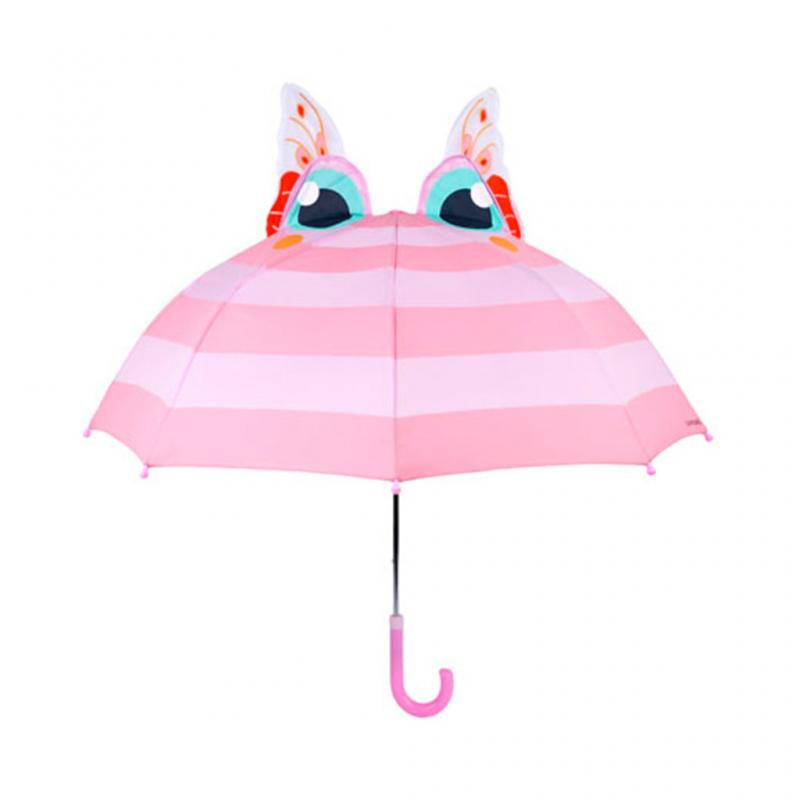 Sunnylife Butterfly Umbrella front