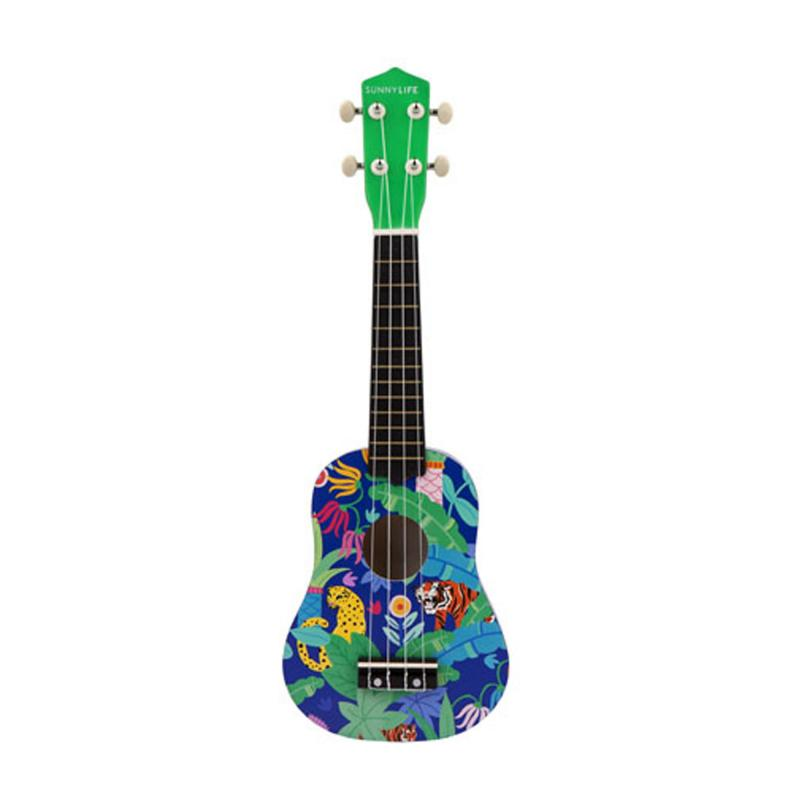 Sunnylife Jungle Ukulele
