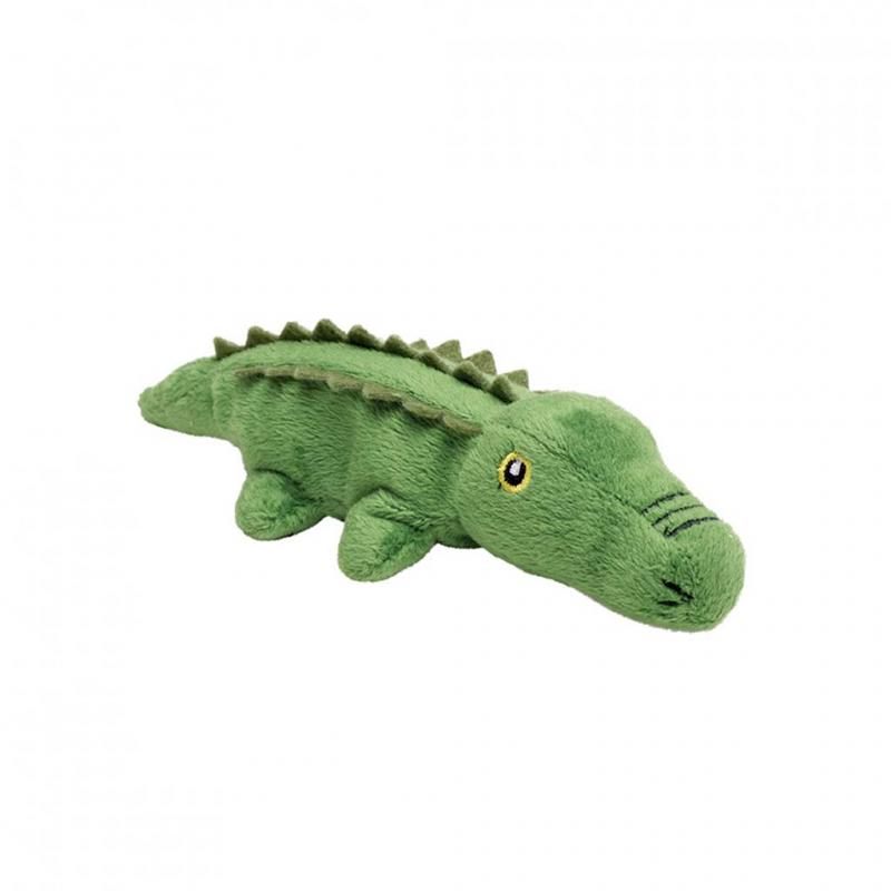 Crocodile Beanie Soft Toy, 9cm